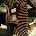 Haberfield House / Lahznimmo Architects © Courtesy of Lahznimmo Architects