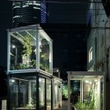 Farm In Tokyo / ON design partners © ON design partners