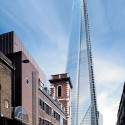 Update: The Shard / Renzo Piano © Rpbw