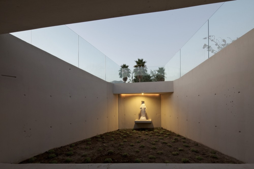 M9 Memorial / Gonzalo Mardones Viviani