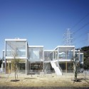 Hongodai Christ Church School &amp; Nursery / Takeshi Hosaka Architects  Masao Nishikawa