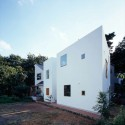 inside house & outside house / Takeshi Hosaka Architects © Masao Nishikawa