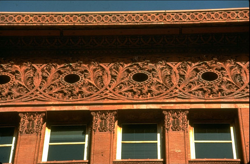 AD Classics: Wainwright Building / Louis Sullivan