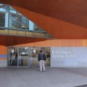Video: Jaume Fuster Library / Josep Llinás and Joan Vera