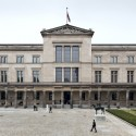 Neues Museum / David Chipperfield Architects © Ute Zscharnt for David Chipperfield Architects