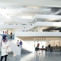 Sino-Danish Centre for Education and Research / Henning Larsen Architects Courtesy of Henning Larsen Architects