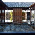 The Water House / Li Xiaodong Atelier Courtesy of Li Xiaodong Atelier
