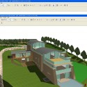 acscreenshot3 Moonstone Project, designed using ArchiCAD