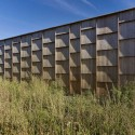 Wood House In Chtenois / Atelier d.org  Stphane Spach