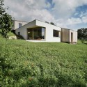 Snail House / Atelier d.org  Stphane Spach