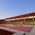 Campbell Employee Center / KlingStubbins © Eduard Hueber/Arch Photo