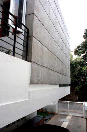 Sharma House Kamat And Rozario Architecture Archdaily