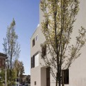 ULH Urban Lake Housing / C+S Associati © C+S Associati