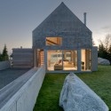 Martin-Lancaster House / MacKay-Lyons Sweetapple Architects © Greg Richardson