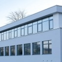 Lampenwelt Office Building / herbertarchitekten © Photoplusgraphic