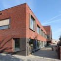 Multifunctional School Building Tesselseveld / HVE architecten © Peter de Ruig
