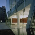 Two Alliance / Mack Scogin Merrill Elam Architects  Timothy Hursley