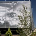 SAIT Parkade / Bing Thom Architects  Nic Lehoux (Courtesy of Bing Thom Architects)