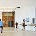 Houston Ballet Center For Dance / Gensler © Gensler
