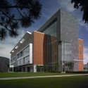 Central Michigan Universitys College of Education and Human Services / SHW Group  Justin Maconochie