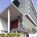 The Teaching Complex / Rocco Design Architects © Rocco Design Architects