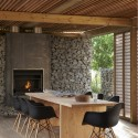 Great Barrier Island / Herbstarchitects © Jackie Meiring