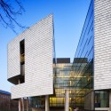 Austin E. Knowlton School of Architecture / Mack Scogin Merrill Elam Architects © Matthew Carbone