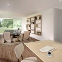 Being Home / Being Development XS Villa