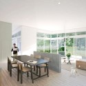 Being Home / Being Development The Loft House