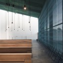 Chapel of St.Lawrence / Avanto Architects, Ville Hara and Anu Puustinen  Kuvio