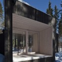 Four-cornered Villa / Avanto Architects © Kuvio