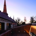 John Knox Church / Williams Boag Architects © Sonia Mangiapane