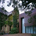 Centre Of Theology And Ministry / Williams Boag Architects © Tony Miller