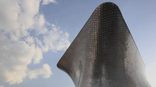Video: Soumaya Museum / LAR + Fernando Romero