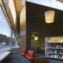 Arabian Library / richärd+bauer © Bill Timmerman