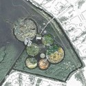 New Saint Petersburg Zoo masterplan