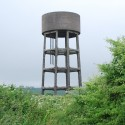 Water Towers of Ireland Kilcreene