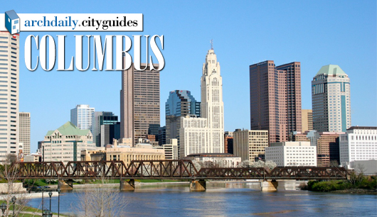 Architecture City Guide: Columbus