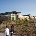 High Tech High Chula Vista / Studio E Architects © Jim Brady Architectural Photography