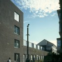 Vassall Road Housing & Medical Centre / Tony Fretton Architects © Peter Cook