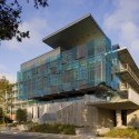 Housing & Dining Services Administration Building / Studio E Architects © David Hewitt & Anne Garrison