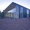 Desert House / Circle West Architects Courtesy of Circle West Architects