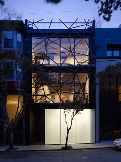 San Francisco 2011 AIA Design Awards Winners