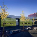 Gjerdrum High School / Østengen & Bergo AS © Rolf Estensen