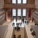 Neues Museum / David Chipperfield Architects Courtesy of Flickr CC License / stijn