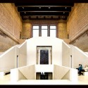 Neues Museum / David Chipperfield Architects Courtesy of Flickr CC License / audringje