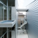 T-Apartment / Soeda And Architects © Takumi Ota