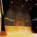 Auditorium Of The School Of Music / Onix © Onix