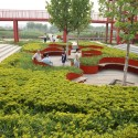 Shanghai Houtan Park / Turenscape Courtesy of Turenscape