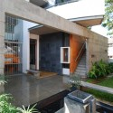 Stacked House Renovation / Architecture Paradigm © Vimal Jain
